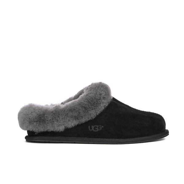 UGG Women's Moraene Slippers - Black