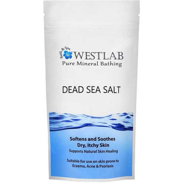 Sel de la mer Morte Westlab500 g
