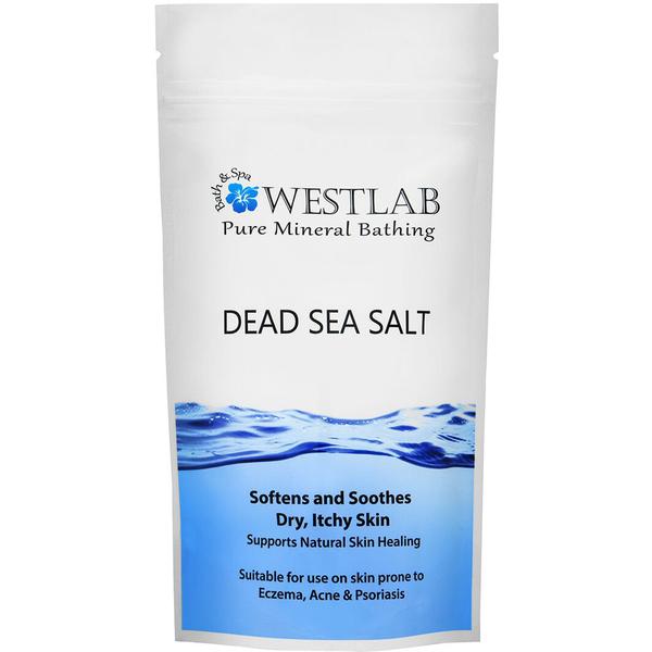 Westlab Dead Sea Salt 2 kg