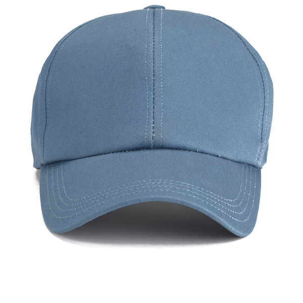 Paul Smith Accessories Men's Plain Cap - Sage
