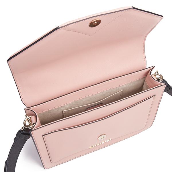 35a03acda13d7 Karl Lagerfeld Women s K Klassik Single Shoulder Bag - Misty Rose  Image 4