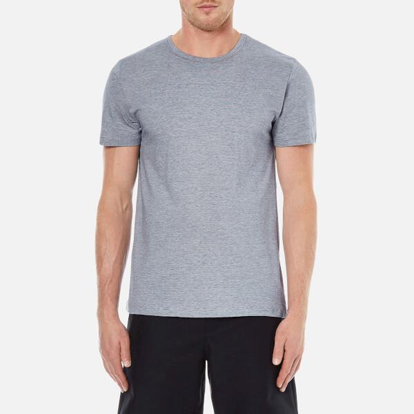 A.P.C. Men's Jeremie T-Shirt - Bleu Acier