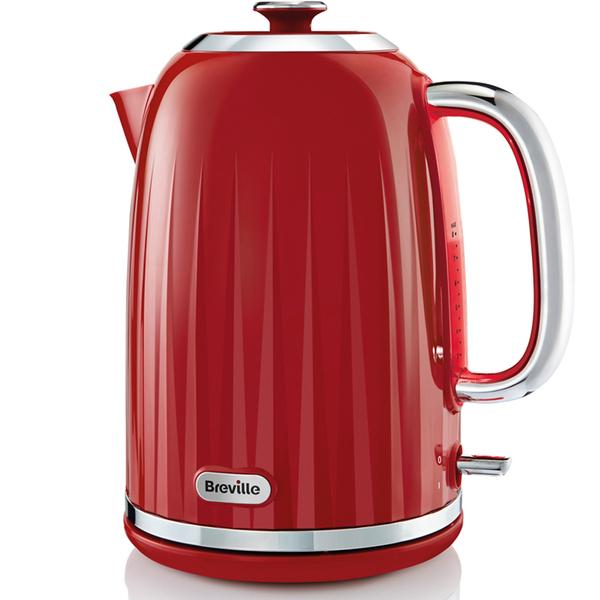 Breville VKT006 Impressions Collection Kettle - Red