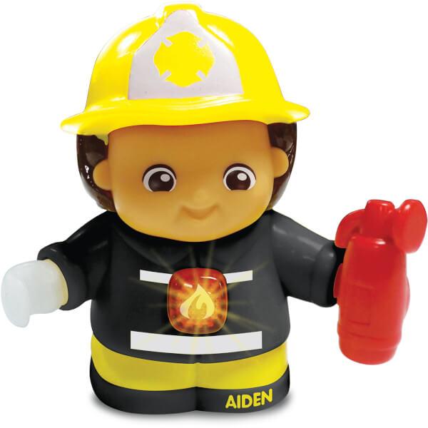 Vtech Toot-Toot Friends Firefighter Aiden