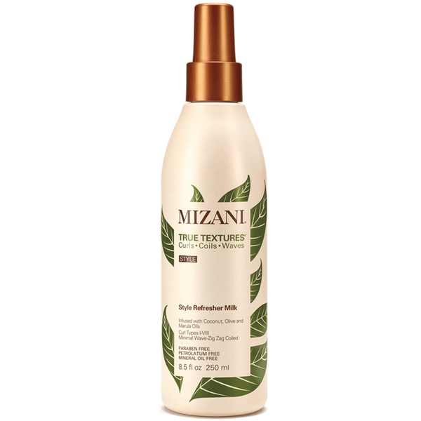 Mizani True Textures Style Refresher Milk (250ml)