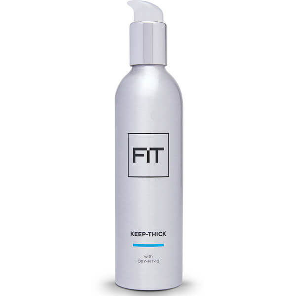 FIT Keep Thick Hair Treatment 250ml