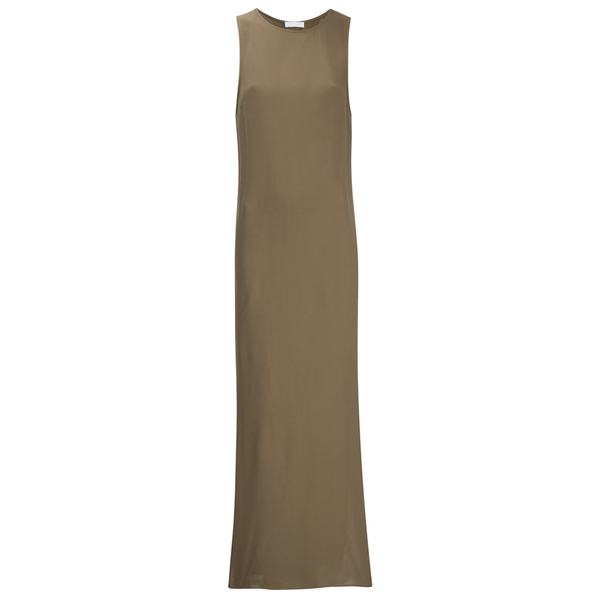 2NDDAY Women's Debra Dress - Golden Camel