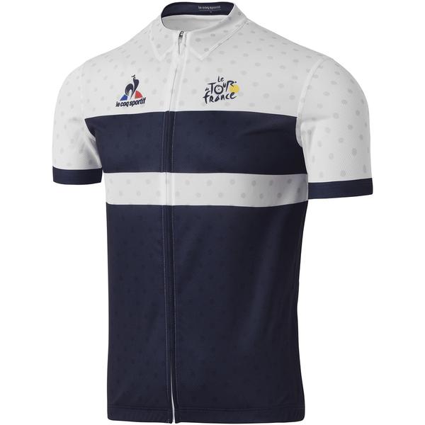 Le Coq Sportif Children s Tour de France 2016 Dedicated Jersey 8d68e8cc7