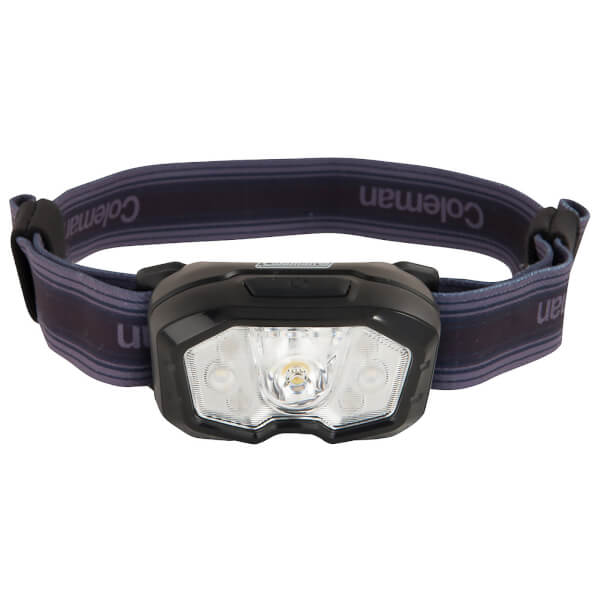 Coleman CXO+ 150 Battery Lock Headlamp
