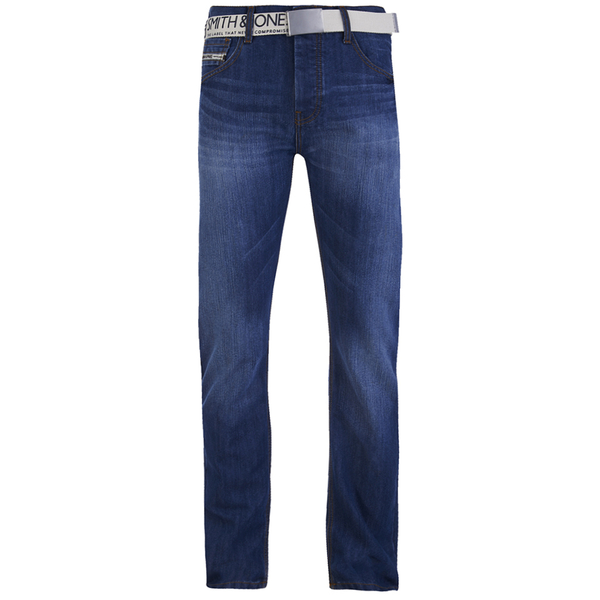 Jean Homme - Denim Smith & Jones Furio - Clair