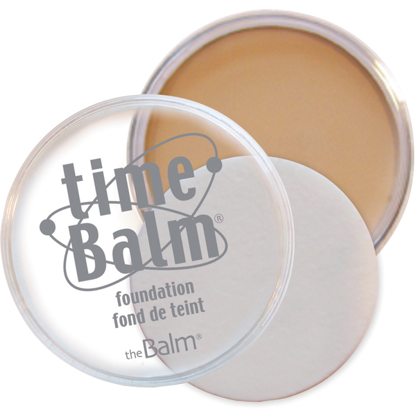theBalm timeBalm Foundation (Various Shades)
