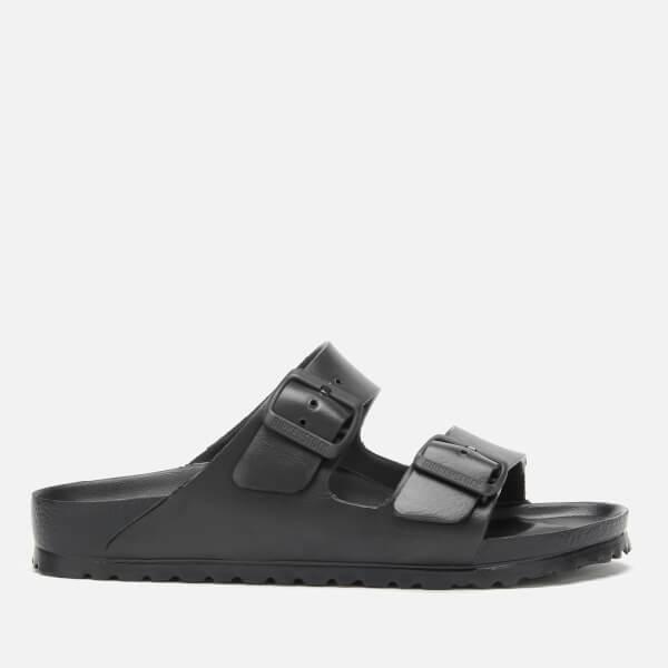 Birkenstock Women's Arizona Eva Double Strap Sandals - Black