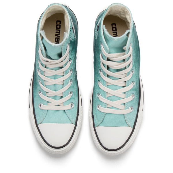 09ee650ab5c1 Converse Women s Chuck Taylor All Star Sunset Wash Hi-Top Trainers - Motel  Pool
