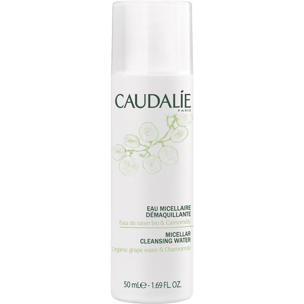 Caudalie Micellar Cleansing Water (50ml) (Free Gift)