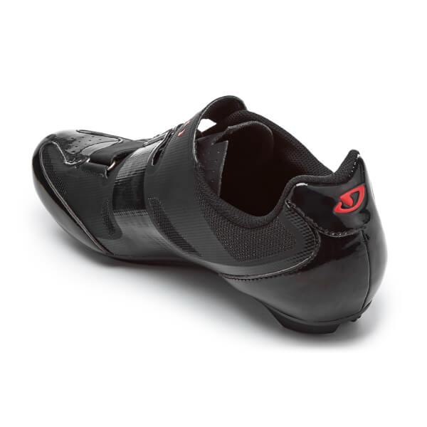 Giro Factor Road Shoes Highlight Yellow Black