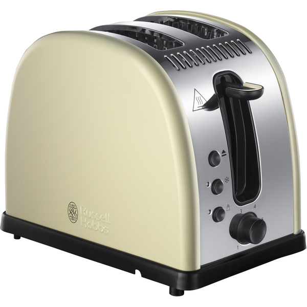 russell hobbs 21292 legacy toaster cream iwoot. Black Bedroom Furniture Sets. Home Design Ideas