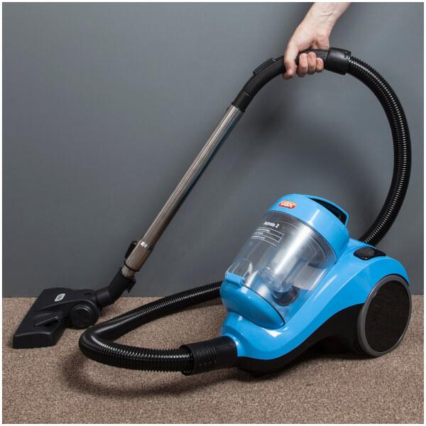 Vax vrs2052 astrata 2 cylinder vacuum cleaner iwoot - Vax carpet shampoo stockists ...