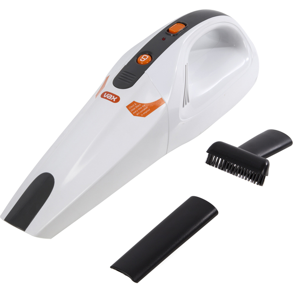 vax h86s6b cordless handheld vacuum cleaner 6v homeware. Black Bedroom Furniture Sets. Home Design Ideas