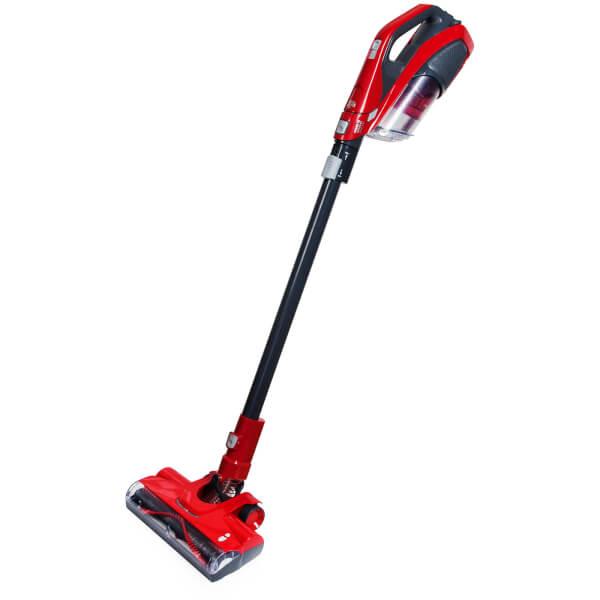 Dirt Devil DDU03E01 360 Reach Upright Stick Vacuum Cleaner - Red
