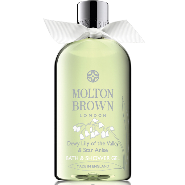 Molton Brown Dewy Lily Of The Valley Amp Star Anise Bath