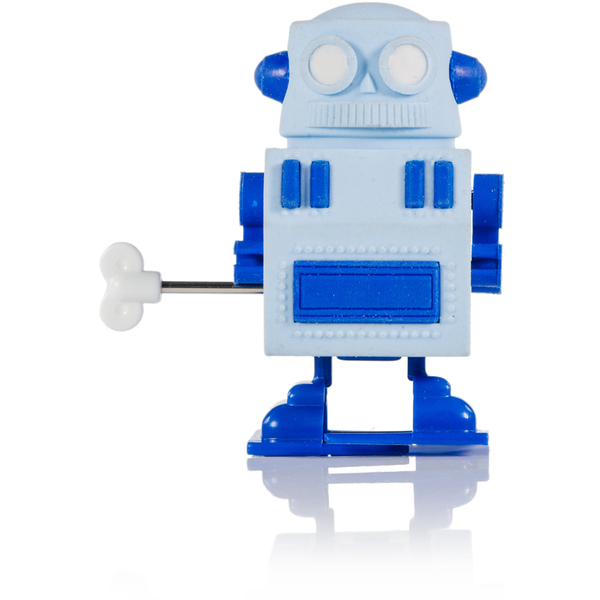 Walking Erasers - Robot