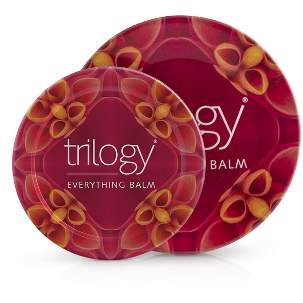 Le baume Everything de Trilogy 45 ml (comprend le baume Everything 18 ml)