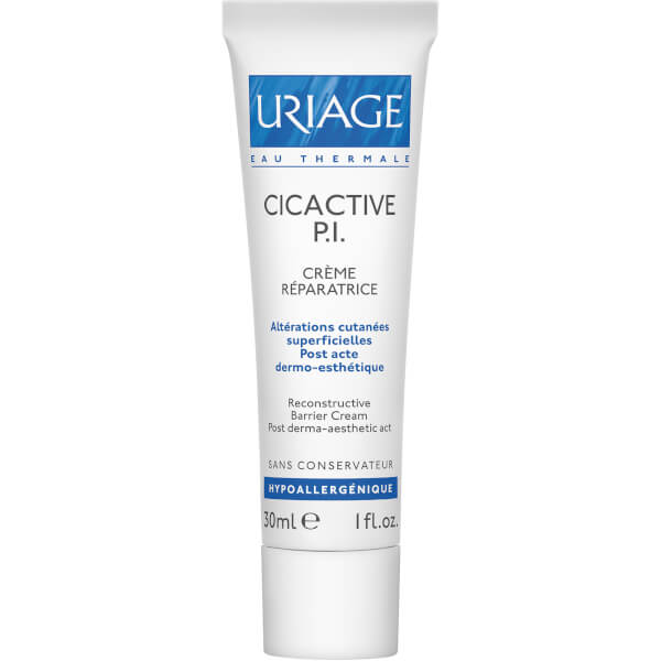 Uriage Cicactive Skin Repair Treatment crème (30ml)