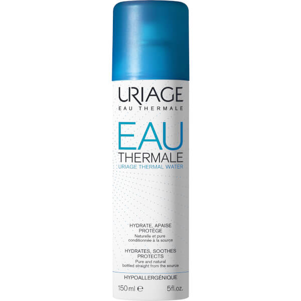 Agua Termal Pura Uriage Eau Thermale (150ml)