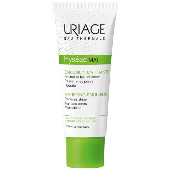 Uriage Hyséac Moisturising and Mattifying Pore Refiner Emulsion 40ml