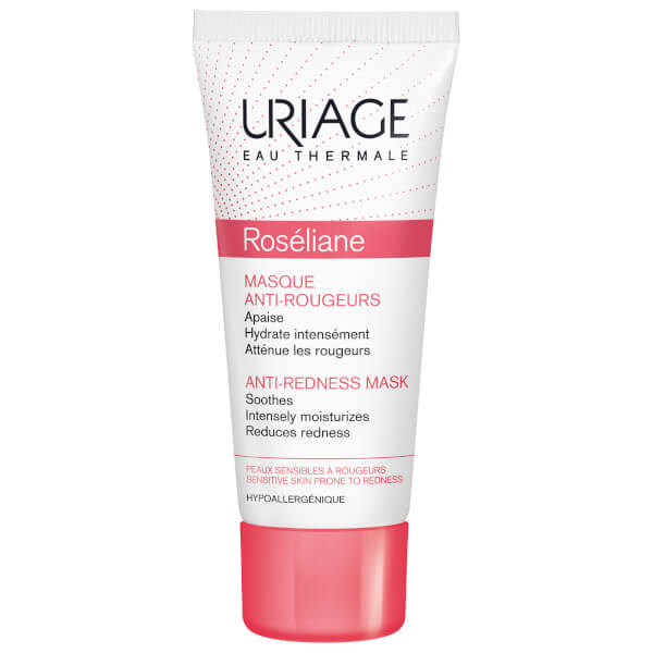 Uriage Roséliane Anti-Redness Mask 40ml