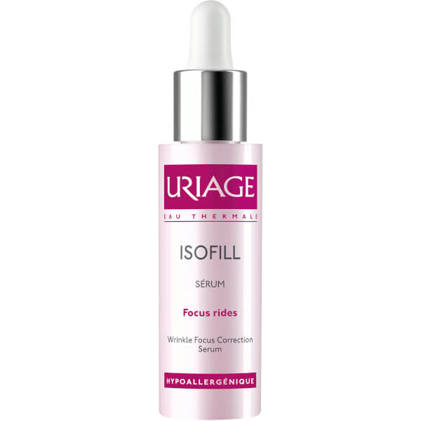 Uriage Isofill Anti-Ageing Serum (30ml)