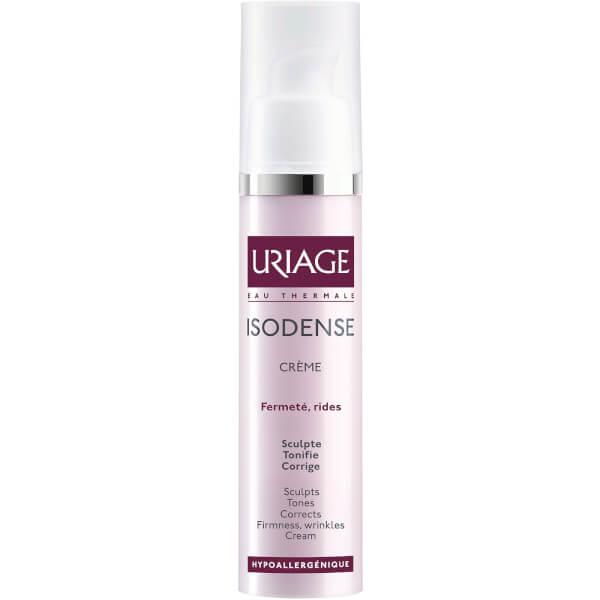 Crema Reafirmante Antienvejecimiento Uriage Isodense (50ml)