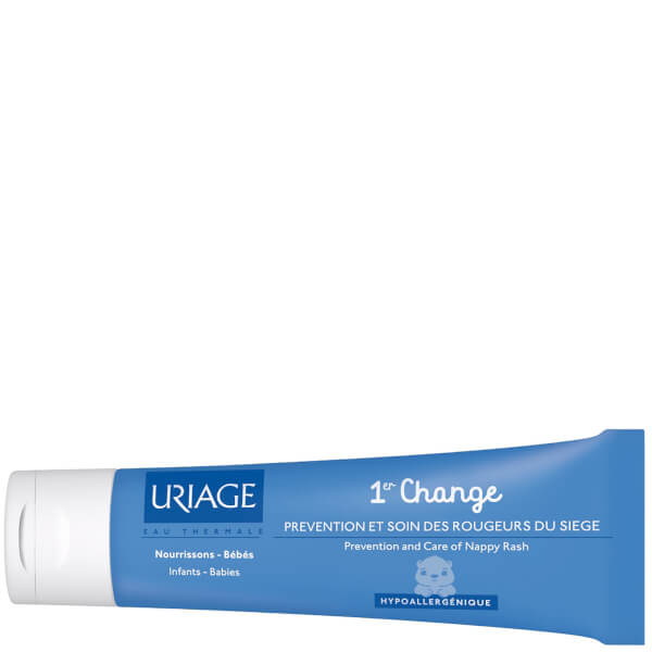 Uriage 1er Change Nappy Rash Lotion (100 ml)