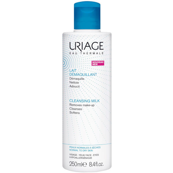 Uriage Cleansing-Milch (250 ml)