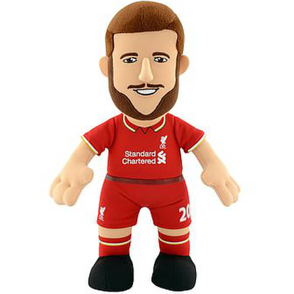 Figurine Bleacher Adam Lallana Liverpool FC