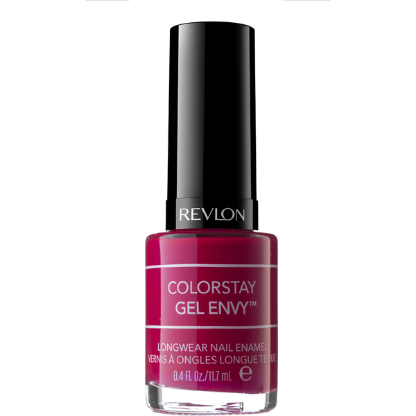 Revlon Colorstay Gel Envy Nail Varnish - Roulette Rush