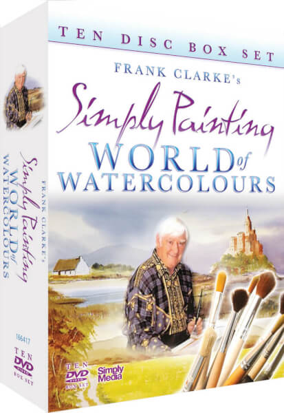 Simply Painting - The Complete Boxset