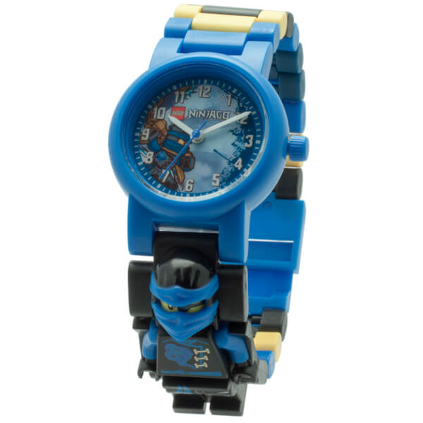 LEGO Ninjago Sky Pirate Jay Watch