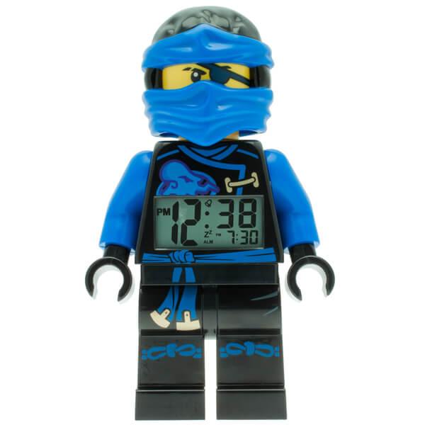 Lego Ninjago Deepstone Jay Armor Coloring Pages