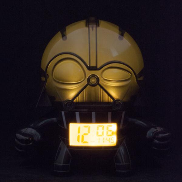 lego star wars alarm clock instructions