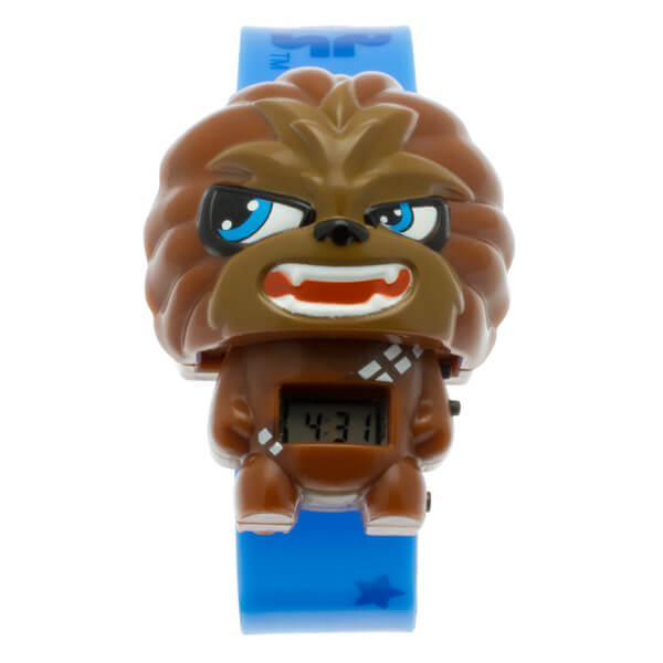 BulbBotz Star Wars Chewbacca Watch
