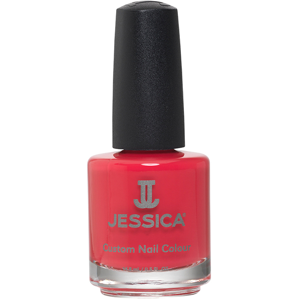 Esmalte de Uñas Custom Colour de Jessica Nails - Runway Ready