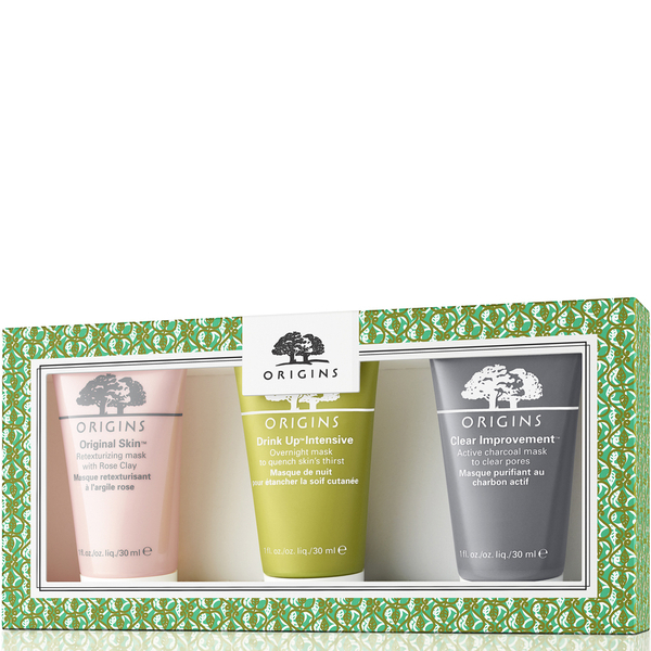 Origins Marvels Mini-masques