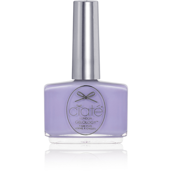 Ciaté London Gelology Nail Polish - Spinning Teacup 13.5ml