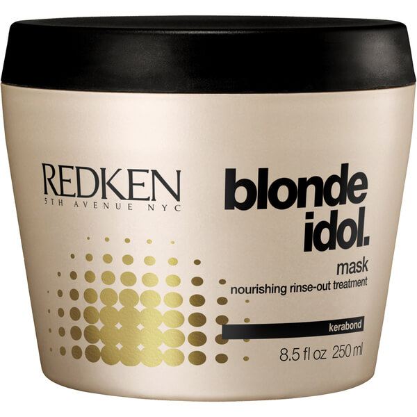 Redken Blonde Idol Mask 250 ml
