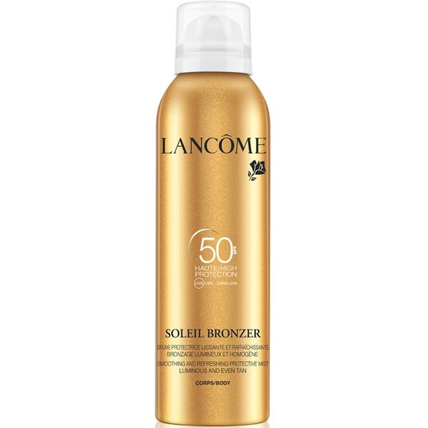 Lancôme Soleil Dry Touch Body Bronzer SPF50 (200ml)