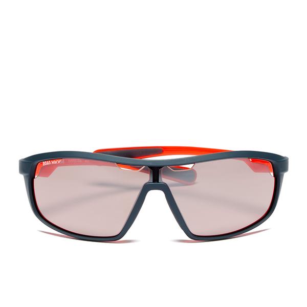 Nike Men's Road Machine Sunglasses - Black/Red