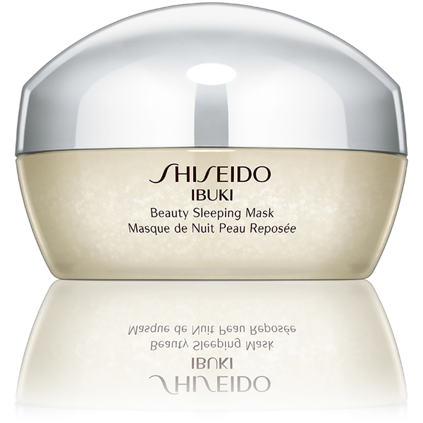 Shiseido Ibuki Sleeping Mask (80 ml)
