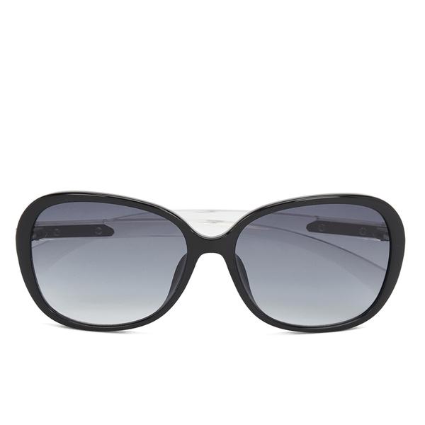 Calvin Klein Jeans Women's Retro Sunglasses - Black