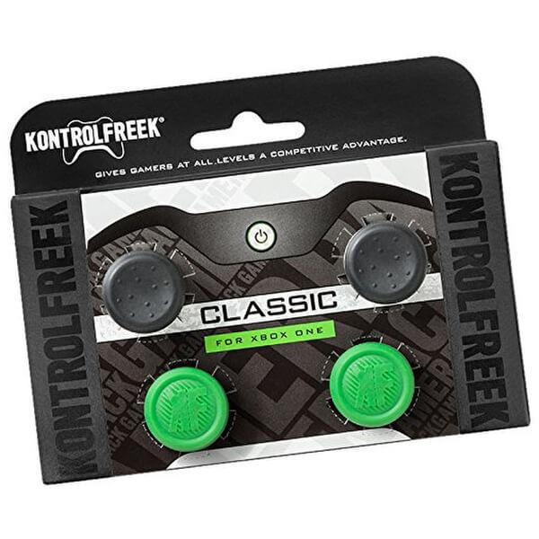 Grips de pouce de KontrolFreek FPS -Classique